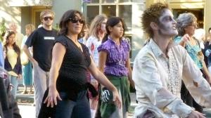 Santa Cruz Zombies